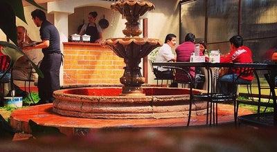 Photo of Breakfast Spot La Casa De Don Juan at Calle Del Volcan #1591 Sección Jardines, Playas De Tijuana, Tijuana 22206, Mexico