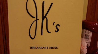 Photo of American Restaurant JK's at 126 South St., Danbury, CT 06810, United States