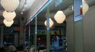 Photo of Salon / Barbershop Blow at 342 W 14th St, New York, NY 10014, United States