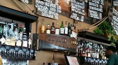 Photo of Bar Mad Oak Bar at 135 12th St, Oakland, CA 94607, United States