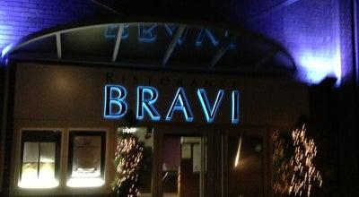 Photo of Italian Restaurant Ristorante Bravi at 7 North St, South Shields, United Kingdom