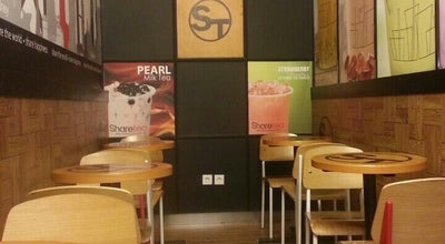 Photo of Tea Room ShareTea at Gorontalo Mall, Gorontalo 96180, Indonesia