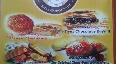 Photo of Bakery Pia Saronde at Jl. Sultan Botutihe No. 29, Gorontalo, Indonesia