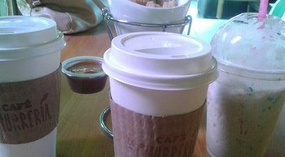 Photo of Breakfast Spot Café La Churreria at Riveroll 122, Ensenada, BCN, Mexico