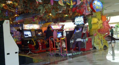 Photo of Arcade Fun World at Plaza Bintaro Jaya, 3rd, Tangerang, Indonesia