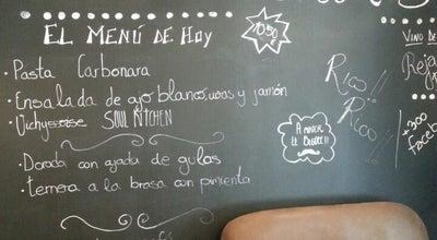 Photo of Gastropub Soul Kitchen at Spain