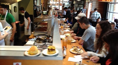 Photo of Southern / Soul Food Restaurant Pine State Biscuits at 2204 Ne Alberta St, Portland, OR 97211, United States