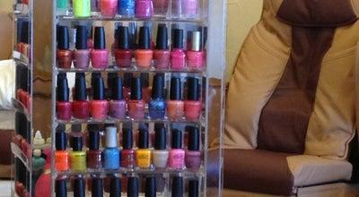 Photo of Spa Ann Nicole's Nails & Spa at 5125 N President George Bush Hwy, Garland, TX 75040, United States