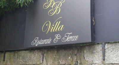 Photo of Portuguese Restaurant BB Villa at R. S. João De Brito, 383, Porto 4100, Portugal