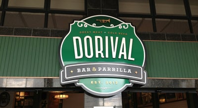 Photo of Bar Dorival Bar & Parrilla at Alameda Da Serra, 861, Nova Lima, Brazil