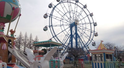 Photo of Theme Park ときわ遊園地 at 則貞3丁目4-1, 宇部市 755-0003, Japan