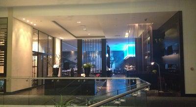 Photo of Hotel Radisson Blu Hotel, Maputo at 141 Avenida Da Marginal, Maputo 1100, Mozambique