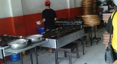 Photo of Cupcake Shop Serabi notosuman at Jl Let Jend Suprapto No.19, Kediri, Indonesia
