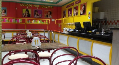 Photo of Fast Food Restaurant McDave's at Av. Amazonas, Parintins, Brazil