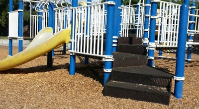 Photo of Playground Mocho Park at Mocho St, Livermore, CA 94550, United States