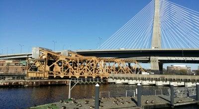 Photo of River Boston Duck Tour Ramp at Boston, MA, United States