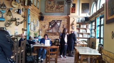 Photo of Cafe Σεβάχ at Πριάμου 3, Βριλήσσια 152 35, Greece