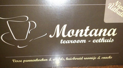 Photo of Tea Room Montana at Brugstraat 41, Geraardsbergen 9500, Belgium