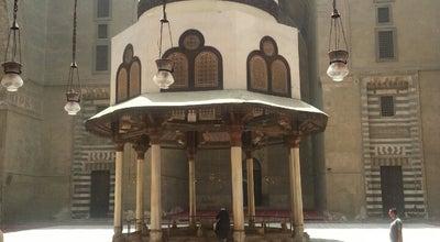 Photo of Historic Site Sultan Hassan Mosque | مسجد السلطان حسن at Salah Al Dine Sq., Al Qalaa, Egypt