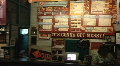 Photo of BBQ Joint Shane's Rib Shack at 203 N Anderson Ln, Hendersonville, TN 37075, United States