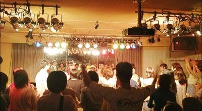 Photo of Jazz Club Live&Bar ALWAYS at 中央1丁目2−5, 伊丹市 664-0851, Japan