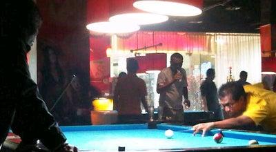 Photo of Pool Hall Rick's Cafe & Billiard at Gedung Hero, Lantai 4, Jakarta Selatan, Indonesia