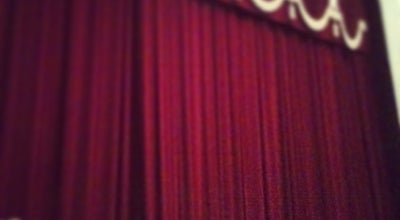 Photo of Theater Театр Юного Зрителя at Пер. Нахановича, 4, Томск 634050, Russia