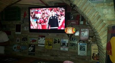 Photo of Pub Paddy's Pub 🍀 at Kurtuluş Mh.64002 Sk.no:13/b01, Adana 01150, Turkey