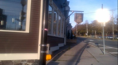 Photo of Coffee Shop Coffee Matters at 1 Military Rd, St. John's, NL A1C 2C3, Canada