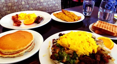 Photo of Breakfast Spot Bell'Amore Cafe at Itasca, IL, United States
