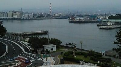 Photo of Park ふじのくに 田子の浦みなと公園 at 前田, 富士市 416-0934, Japan