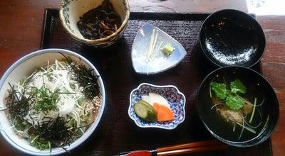 Photo of Japanese Restaurant 観音食堂 丼屋七兵衛 at 飯沼町1-26, 銚子市 288-0051, Japan