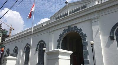 Photo of History Museum Museum Kebangkitan Nasional at Jl. Abdul Rachman Saleh No. 26, Jakarta Pusat, Indonesia