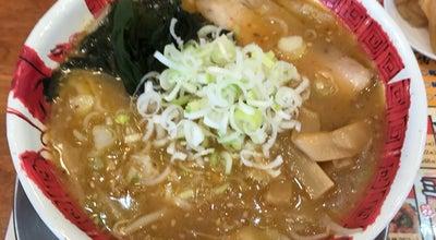 Photo of Chinese Restaurant 中華飯店 幡龍 浪岡店 at 浪岡杉沢山本324-3, 青森市 038-1305, Japan
