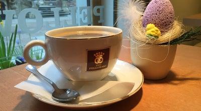 Photo of Cupcake Shop Pellowski cafe at Rajska 10, Gdansk, Poland