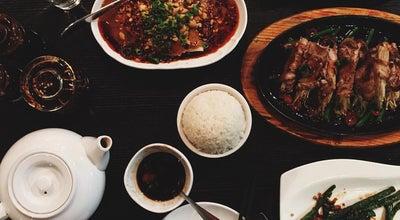 Photo of Chinese Restaurant Lynn Shanghai Cuisine at 199 Castlereagh St., Sydney, NS 2000, Australia