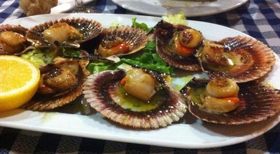 Photo of Tapas Restaurant La Casa Del Pulpo at Juan De Austria, Ourense, Spain