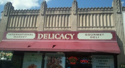 Photo of Sandwich Place Delicacy at 774 Farmington Ave, West Hartford, CT 06119, United States