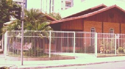 Photo of Church Igreja Cristã Maranata at Brazil