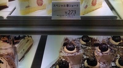 Photo of Ice Cream Shop シャトレーゼ 高蔵寺店 at 東神明町1-11-3, 春日井市 487-0021, Japan