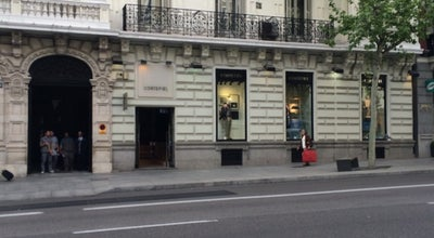 Photo of Men's Store Cortefiel at C.  Serrano, 29, Madrid 28001, Spain