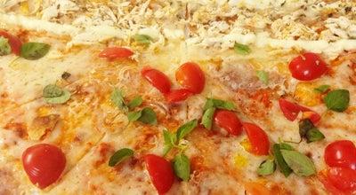 Photo of Pizza Place Villa Foria Pizzaria at R. Das Graças, 239, Recife 52011-200, Brazil