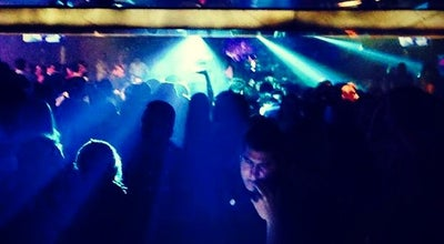 Photo of Nightclub Nanna Club at Boulevard Puerta De Hierro 4965, Zapopan 45116, Mexico