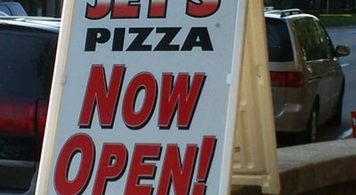 Photo of Pizza Place Jet's Pizza at 660 High St, Worthington, OH 43085, United States