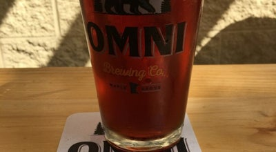Photo of Brewery Omni Brewing Co at 9462 Deerwood Ln N, Maple Grove, MN 55369, United States