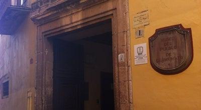 Photo of Art Museum Museo del Pueblo de Guanajuato at Positos 7, Guanajuato 36000, Mexico