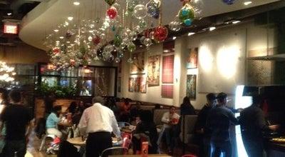 Photo of Portuguese Restaurant Nando's PERi-PERi at 224 Boardwalk Pl, Gaithersburg, MD 20878, United States