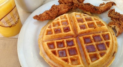 Photo of Breakfast Spot Sweet Butter Kitchen at 13824 Ventura Blvd, Sherman Oaks, CA 91423, United States