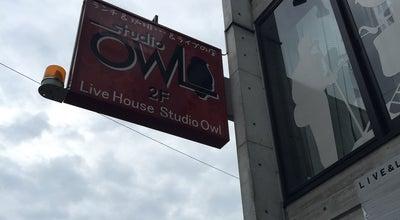 Photo of Music Venue スタジオ OWL at 三番町3丁目6-2, 松山市 790-0003, Japan