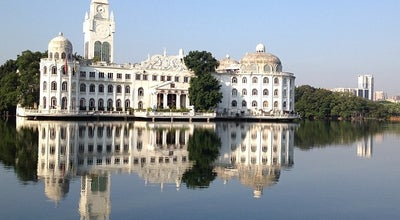 Photo of Park 流花湖公园 - Liu Hua Park at 东风西路, 广州市, 广东, China